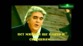 getlinkyoutube.com-Пасхалис Терзис -Остави ме сам.Pasxalis Terzis