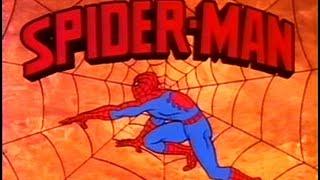 Spider-Man (1981) - Sigla + Link Episodi width=