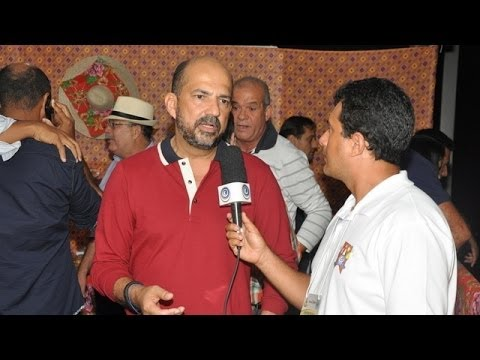 Políticos e personalidades curtem Pedrão no camarote do RADAR 64