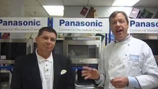 getlinkyoutube.com-Panasonic: Commercial vs. Consumer Microwaves