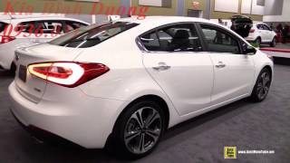 getlinkyoutube.com-Kia K3 2016 new 0936031592