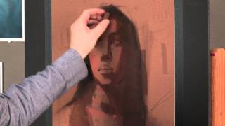 getlinkyoutube.com-Essential Techniques for Pastel Portraits with Alain Picard Preview
