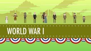 getlinkyoutube.com-America in World War I: Crash Course US History #30