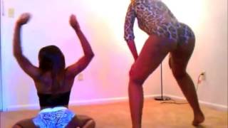 us twerkin to OG Double D preach