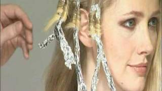 Curl Secrets: Tips & Tricks - 1. Foil