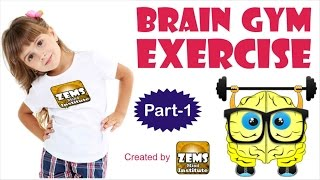 getlinkyoutube.com-Brain Gym Exercise For Students Latest Video | Enhance Focus, Memory and Academic Skills Part 1