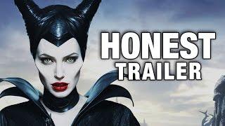 getlinkyoutube.com-Honest Trailers - Maleficent