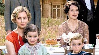 getlinkyoutube.com-Downton Abbey Christmas Final Episode - Exclusive Teaser 4