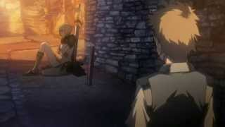 Claymore Episode 1 Greatsword [Sub]