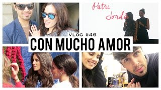 getlinkyoutube.com-Con mucho amor | Vlog 46