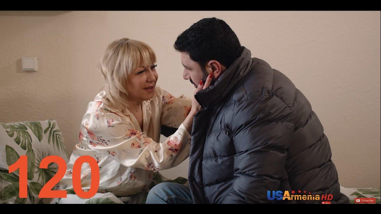 Xabkanq /Խաբկանք- Episode 120