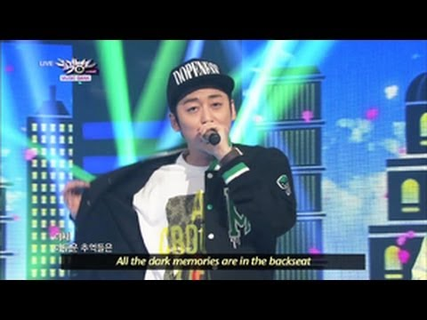 Geeks - How is it (2013.05.11) [Music Bank w/ Eng Lyrics]