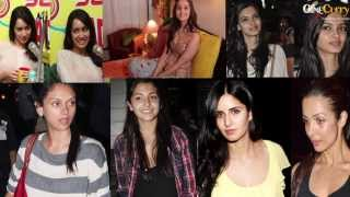 getlinkyoutube.com-7 Bollywood Actresses Who Look Gorgeous Without Makeup│Alia Bhatt, Katrina Kaif