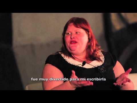 Cassandra Clare habla con seguidores mexicanos sobre