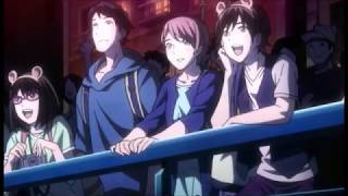 getlinkyoutube.com-NORAGAMI - Dude KISSES Hiyori (And it's not Yato) - Awkward Moment