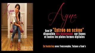 Ayna - A chacune de mes prières (feat. Léa Castel)