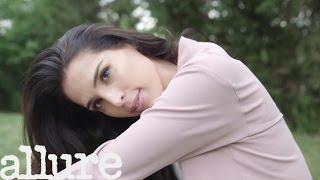My Look: Model Carmen Carrera   Allure