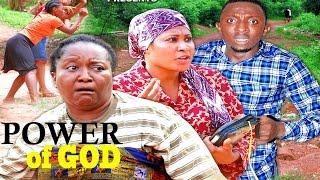 getlinkyoutube.com-Power Of God Complete Season - 2016 Latest Nigerian Nollywood Movie