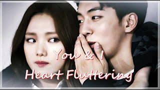Lee Sung Kyung & Nam Joo Hyuk ♡ Heart Fluttering ♡