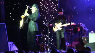 getlinkyoutube.com-Boney James live at The Smooth Jazz Cruise 2012