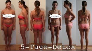 getlinkyoutube.com-OCJ Fünf Tage Detox Tag 5: Fazit, Wien und Giftstoffausschüttung in Form von schlechter Haut