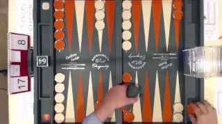 getlinkyoutube.com-Sergey Erokhin vs Cihangir Cetinel Backgammon WC Final 2015 360p + comm mix