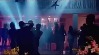 رقص كوشي وناندو في حفلة ارناف الراقية كاملة بلعربية