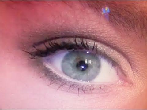 Simple Everyday Eye Makeup Tutorial