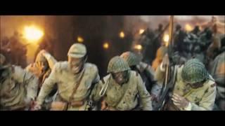 My Way ~Battles of Khalkhyn Gol (Nomonhan Incident)