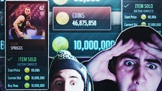 getlinkyoutube.com-10 MILL INSTANTLY. Unlimited Coin GLITCH IS BACK?! WHAT THE HECK IS GOING ON.