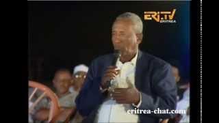 getlinkyoutube.com-Eritrean Merhaba Interview - War History - Operation Fenkil by Sibahtu in Massawa