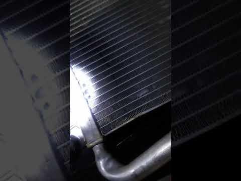 Как снять радиатор печки киа серато 2010 и 2012 года