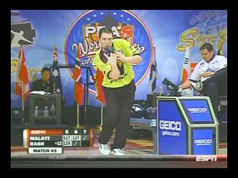 2010 - 2011 PBA  Chameleon Championship (Week 03) - Part 04