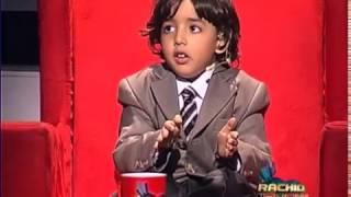 getlinkyoutube.com-حوار شيق رفقة الضيف الصغير نزار في رشيد شو