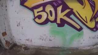 getlinkyoutube.com-Graffiti - Ghost EA - 50K Subscribers!