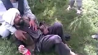 Afghan Funny Mens From Kandahar :)