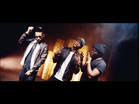 Reminisce | Local Rappers ft Olamide and Phyno (Video)