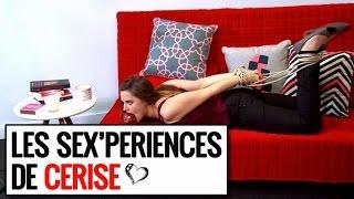 getlinkyoutube.com-Le bondage - Les Sex'périences de Cerise | Episode 3