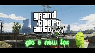 getlinkyoutube.com-How to get gta 5 on your android realy or fake