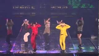 getlinkyoutube.com-[Super Junior SS4 DVD] Oppa Oppa - Eunhyuk & Donghae