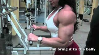 getlinkyoutube.com-Tutorial Triceps Exercises and Workout