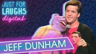 getlinkyoutube.com-Jeff Dunham Stand Up  - 1991