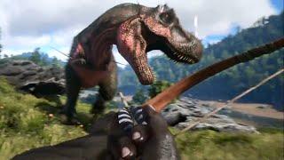 getlinkyoutube.com-ARK Survival Evolved Trailer | Dinosaur Games 2015 (PS4 Xbox One PC) 【HD】