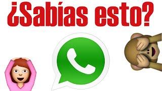 getlinkyoutube.com-¿Sabías Esto de WhatsApp?