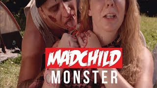 Madchild - Monster