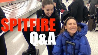 SPITFIRE Q&A WITH KATY | DESI PERKINS width=