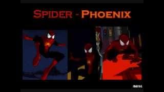 getlinkyoutube.com-MORE Ultimate Spiderman Mods / Skins