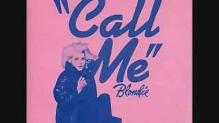 getlinkyoutube.com-Blondie- Call me