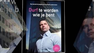 Kris Florek Boek Trailer DURF TE WORDEN WIE JE BENT