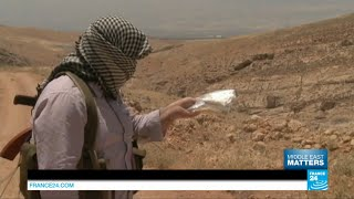 getlinkyoutube.com-Captagon: the drug of jihadists spreading throughout Middle-East